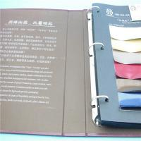 Buy cheap A5 leather ring binder with high quality from wholesalers