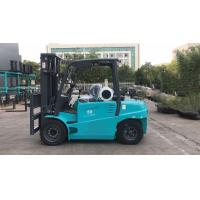 Buy cheap 6 Ton Electric Motor For Forklift Truck With Lifting Height 6m from wholesalers