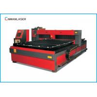 Buy cheap CE FDA Certificate Stainless Steel Sheet Metal Laser Cutting Equipment from wholesalers