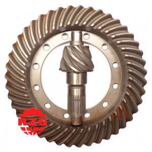 Crown Wheel & Pinion TOYOTA Limited Slip Differential also for HINO FM226 20CrMnTi Rear Axle