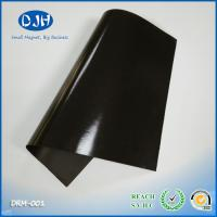 Buy cheap Flexible Rubber Custom Industrial Magnets Adhesive Roll / Sheet / Strip Shaped from wholesalers