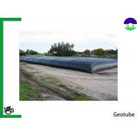 Buy cheap High Tenacity PP Tube450 Eco Friendly Sludge Dewatering Geotextile Tube from wholesalers