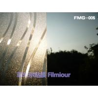 "Buy cheap Decoration Window Film for Office ""FMG-005""(Static Cling, No Glue) from wholesalers"