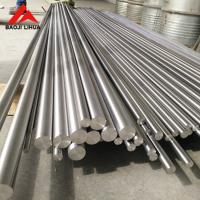 Wholesale Bright  2 Titanium Rod WERKSTOFF NR. 3.7035 UNS R50400 Grade Hardness Test from china suppliers
