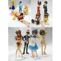 Buy cheap all anime figure cartoon toy from wholesalers