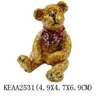 Wholesale Mele Jewelry Box from china suppliers