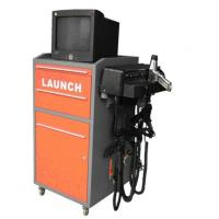 Buy cheap Professional Auto Workshop Equipment , EA2000 Launch Engine Analyzer from wholesalers