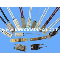 China BW temperature protector, overheat protector for switch power supply on sale
