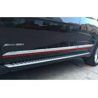 Buy cheap 2015 New E71 X6 Auto Body Trim Parts AMG Style Side Door Moulding from wholesalers