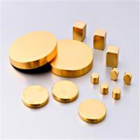 Buy cheap Sintered Neodymium Magnet disc from wholesalers