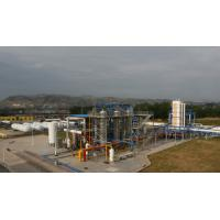 Wholesale Easy Operation LNG Plant , Liquefied Natural Gas Plant For Peak - Shaving Facilities from china suppliers
