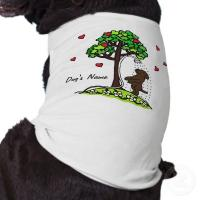 Buy cheap polo dog t shirt from wholesalers