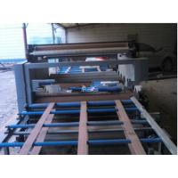 Buy cheap PVC Laminated ceiling tile production line from wholesalers