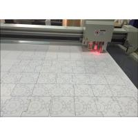 Buy cheap Digital CNC Paper Board Cutting Machine Pen Drawing Plotter Flatbed from wholesalers