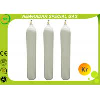 Buy cheap UN1056 Rare Gases Kr Noble Gas Krypton Excimer Laser Gas Mixtures from wholesalers