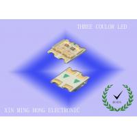 1615 THREE COLOR SMD LED, LED CHIP, 0603 SMD LED, SUPER BRIGHT LED,LOW POWER LED,THREE COLOR LED Manufactures