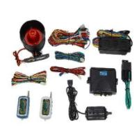 Buy cheap LCD 2 Way Car Alarm System, Car Remote Starter (CA-ZD-990) from wholesalers