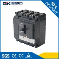 Buy cheap Magnetic Molded Case Circuit Breaker , Thermal Switch Electrical Breaker Panel from wholesalers