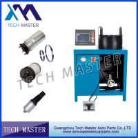 Buy cheap High Pressure Air Hose Hydraulic Crimping Machine for Shocks Absorber from wholesalers