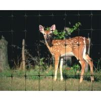 Buy cheap High quality black PP deer fence to protect crops from wholesalers