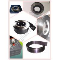 Buy cheap doctor blade for printing machine proofing machine rotogravure cylinder roller making from wholesalers