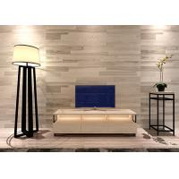 Buy cheap Anti Scratch Modern TV Stand Furniture With E1 Board 1.5 Meters Length product
