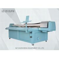 Buy cheap Wide Format UV Flatbed Printing Machine For Wood Galaxy UD 2512UFW from wholesalers