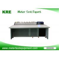 Buy cheap 45 - 65Hz Calibration Test Bench , High Accuracy Watt Hour Meter Test Equipment 0.02 product
