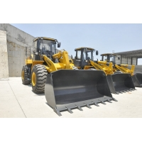 Buy cheap 165KN 5 Ton CLG856 162kw 3cbm 4cbm Earth Moving Loader from wholesalers