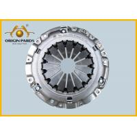 Buy cheap 8971092460 4JB1T 250mm ISUZU Clutch Plate Separate Soft And Light Good product