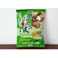 Buy cheap Heat Seal Custom Printed Potato Chip Bags With CPP / PE / PET Material from wholesalers