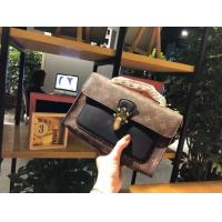 Buy cheap Crocodile Wicker Nail Saddle Bag  Inspired by the classic, unique texture, amazing. Latest version from wholesalers