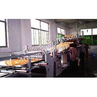 Buy cheap Plastic PVC artificial marble stone wall sheet panel board manufacturing machine equipment from wholesalers