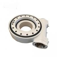 Buy cheap Manufacturer Stable supplied hydraulic worm gear slew drive from wholesalers