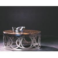 Buy cheap Home Furniture Marble Coffee Table from wholesalers