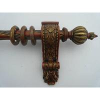 Buy cheap Excellent curtain  poles&rods&accessories from wholesalers