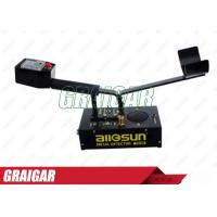 Buy cheap High Accuracy TS130 Gold Metal Detector Treasure Hunter With Iron Box from wholesalers