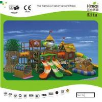 Quality Indoor Playground (KQ10212A) for sale