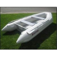 China 0.6 / 0.9mm Heavyduty PVC Quick Inflation & Deflation Screw Valve Inflatable Sports Boat on sale