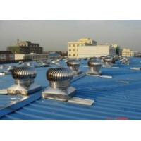 880MM Turbine Vent Manufactures