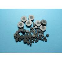 Wholesale Diamond PCD Wire Drawing Die Blanks High Wear Resistance Hardness For Metal Wire from china suppliers