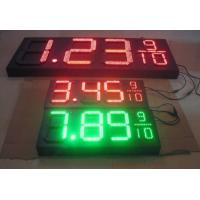 China Petrol station price signs led gas price signs in USA on sale