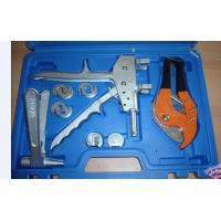 Buy cheap Plastic pipe fitting sleeve pressing tool from wholesalers