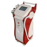 Intense Pulsed Light SHR Hair Removal Machine for Men Multifunctional Manufactures