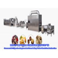Buy cheap Commercial-27(gas heating)standard from baking wafer biscuit production line from wholesalers