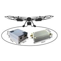 Buy cheap Mini hd Encodulator and 2k 8k Transmitter for Drone support QPSK ,QAM modulation from wholesalers