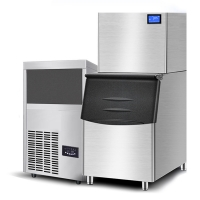 Buy cheap Popular Design Factory Custom Home Use Portable Ice Maker Machine from wholesalers