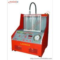 Buy cheap Launch Injector Cleaner Machine cnc602a from wholesalers