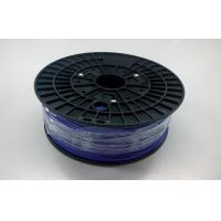 Wholesale 1.75mm Violet 3D Printer ABS Filament For Digital 3D Printing from china suppliers