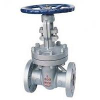 Buy cheap Resilient Wedge Gate Valve Flexible Wedge Bolt Bonnet Reliable Sealing from wholesalers